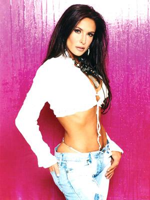 Лорена Рохас/Lorena Rojas D007cae7c6c5