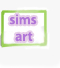 Sims art