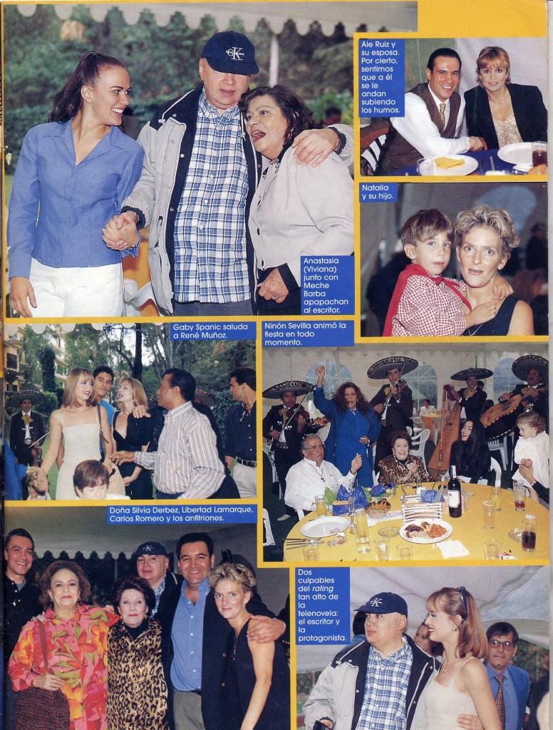 Узурпаторша/La Usurpadora - Страница 3 25ef32c3c385