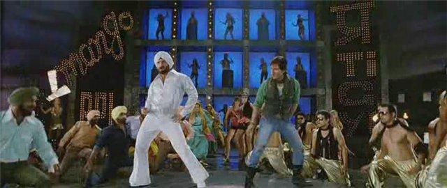 Любовь вчера и сегодня / Love Aaj Kal (2009 г.в.) 9bb441216060