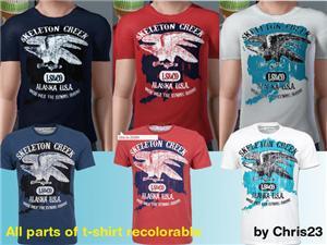 Повседневная одежда (свитера, футболки, рубашки) - Страница 3 98ed1fc36c87t