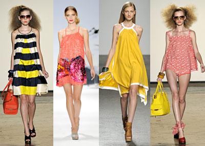 Модные пляжные платья 2011 B9490d25382f
