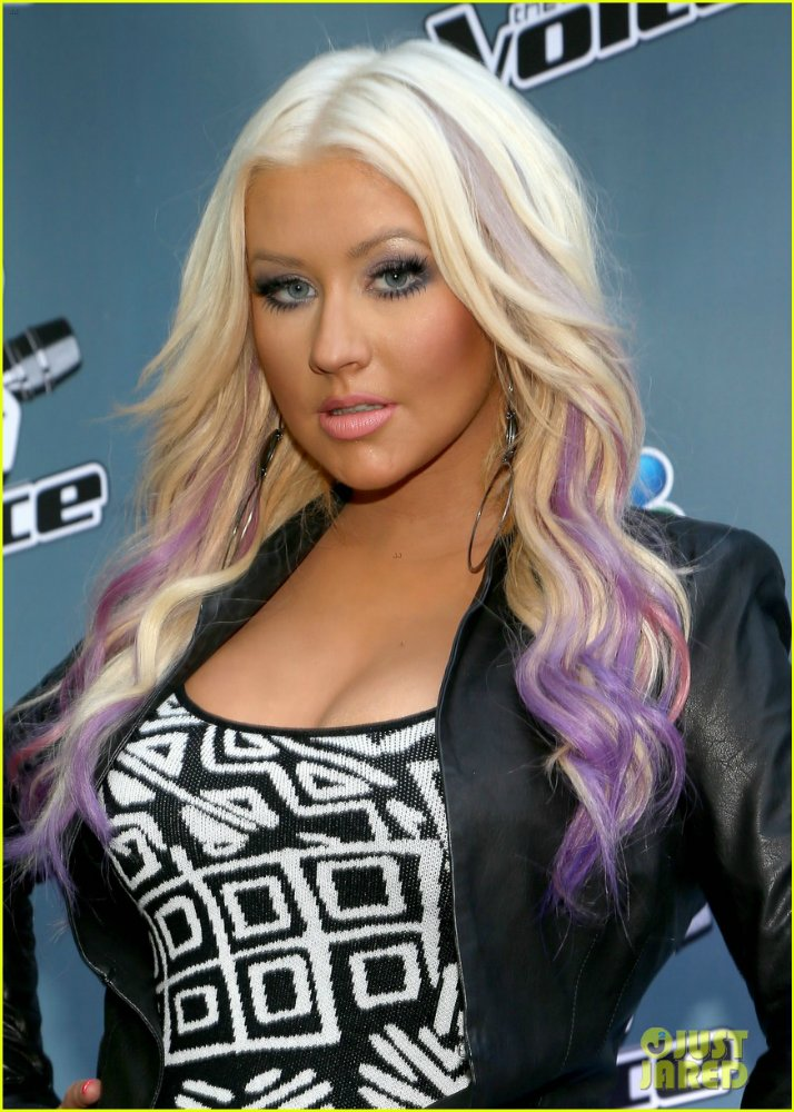 Christina Aguilera  - Страница 4 Ab8c18b55062
