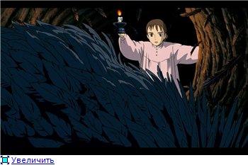 Ходячий замок / Движущийся замок Хаула / Howl's Moving Castle / Howl no Ugoku Shiro / ハウルの動く城 (2004 г. Полнометражный) - Страница 2 6d6442dad36at