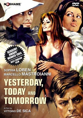 Софи Лорен/Sophia Loren - Страница 2 595b764b7c45