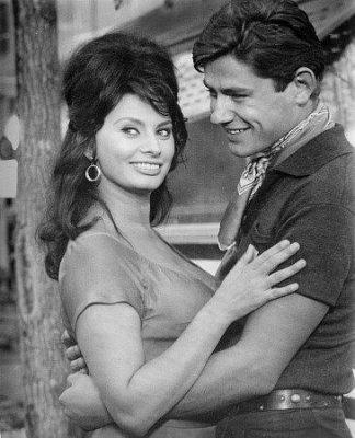 Софи Лорен/Sophia Loren - Страница 2 Fb31598e34fa