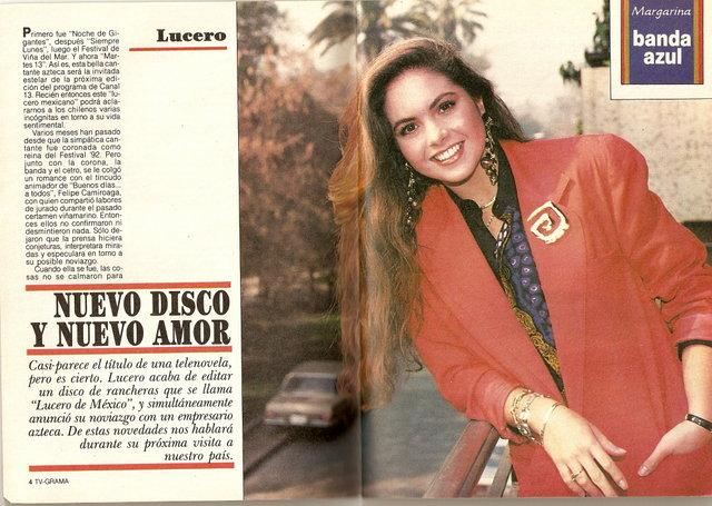 Лусеро/Lucero D50daabc8ede