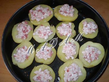 Картофель родной и любимый. Блюда из картофеля. 7a1ad83c04d7