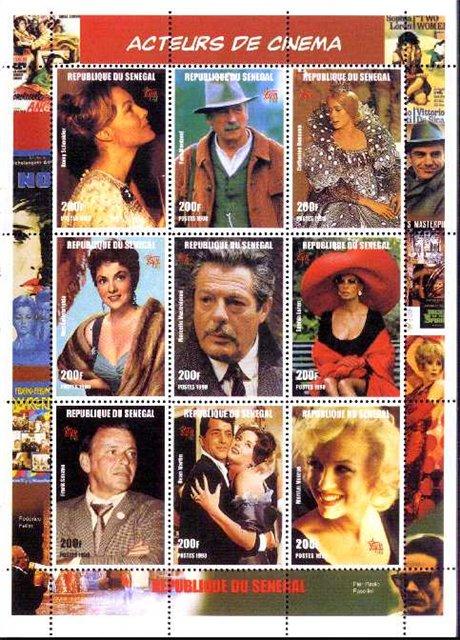 Софи Лорен/Sophia Loren - Страница 2 55288f014963
