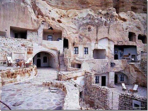 Самые необычные дома со всего мира 2b5d9b72413d
