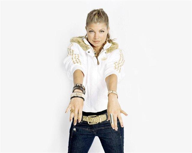 Stacy Ferguson(Fergie) 69ab665b1cbd