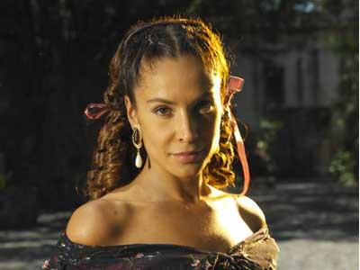 Лорена Рохас/Lorena Rojas - Страница 2 9e4f25a72221