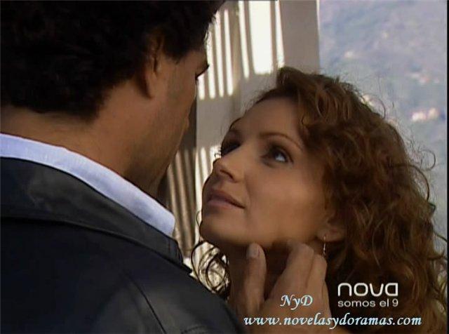 Очищенная любовь/Destilando Amor  - Страница 5 69903eacc40c