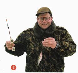 На рыбалку за корюшкой! 33b38086b984