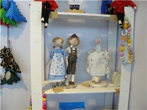 Время кукол № 6 Международная выставка авторских кукол и мишек Тедди в Санкт-Петербурге - Страница 2 Cf483c22845ft