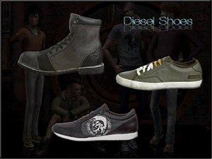 Обувь (мужская) - Страница 3 3390f2521488