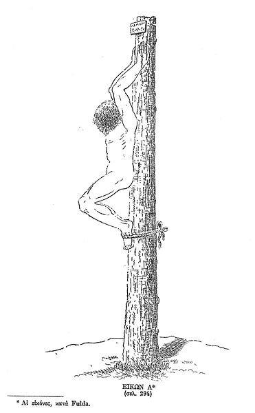 КРЕСТ - символ жизни или смерти (продолжение 1) 21dedc0c3286