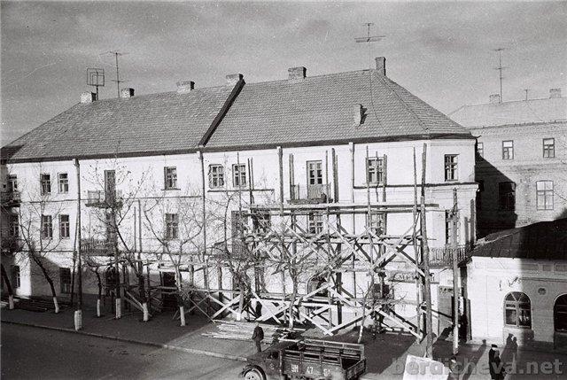 Бердичев 60 - 70-х 23ad341ffb74