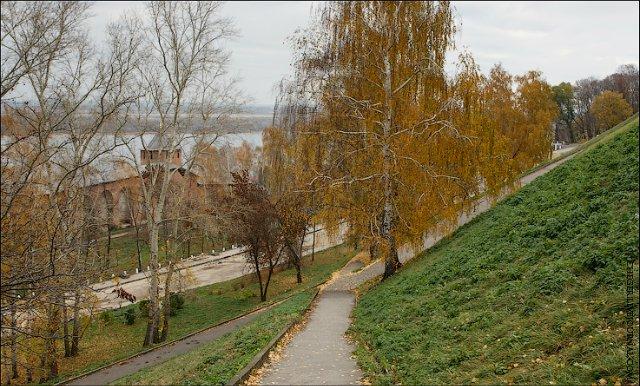 Старый-новый Нижний Новгород. D5c755cfe728