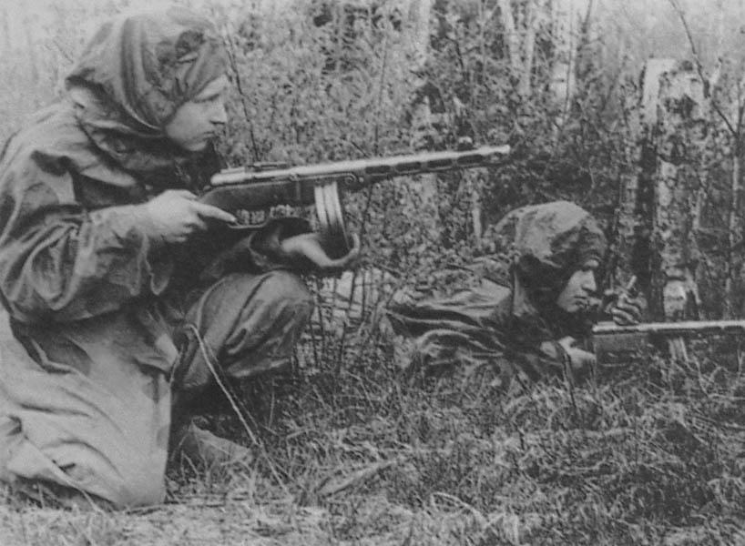 troupe de reconnaisance soviétique ww2 F494caf55f1d