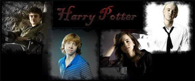 Unusual Harry Potter