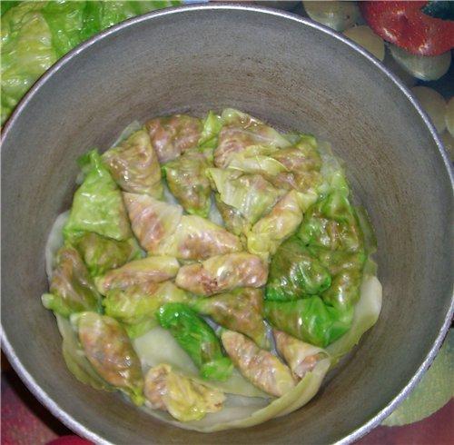 - Блюда с овощами, фаршированные овощи  и др. - Страница 2 C61c21da1a0d