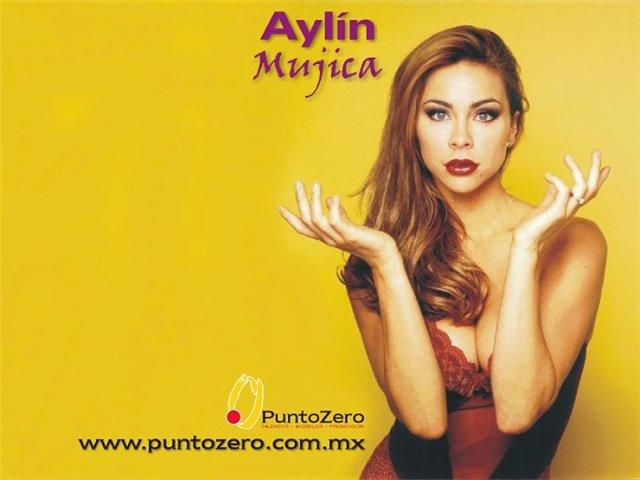 Айлин Мухика / Aylin Mujica - Страница 2 582564811733