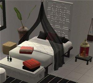 Спальни, кровати (модерн) - Страница 5 2d571f0fc638