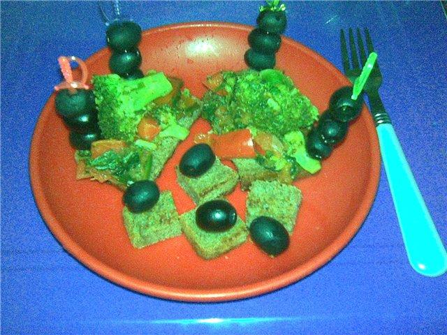 Вегетарианские рецепты. - Страница 2 8ecb79a1f13f
