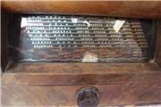 """1935-36 год. Радиоприемник """"Колифокс-1"""". (firma KOLIFOX). Eeb7cfc9cbfet"""