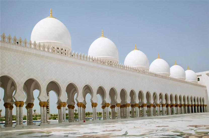 Sheikh Zayed Grand Mosque, Abu-Dhabi  - Page 4 8563a91757f6t