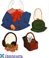 Куклы-вырезалки из бумаги - Страница 2 Bca1ae7e5bebt