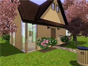 Жилые дома (небольшие домики) - Страница 6 F5fca89ac5bb