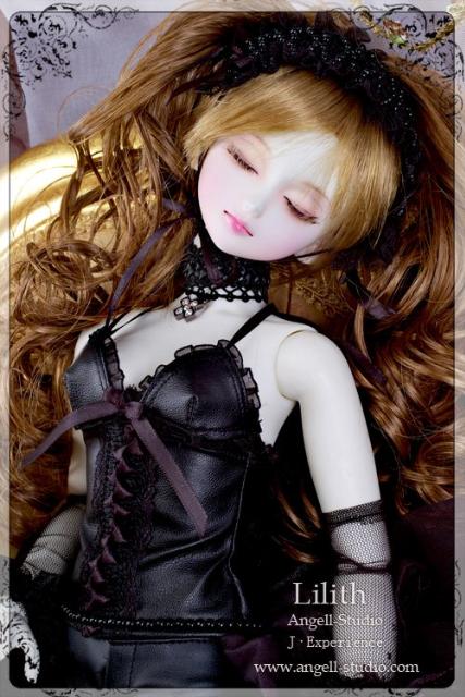 Куклы BJD - Страница 2 1c7d1fbd22f1