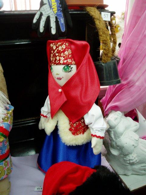 Выставка кукол в Запорожье - Страница 2 19c117fc6774