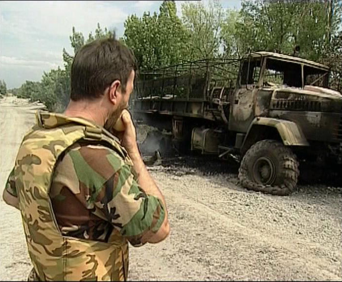 2008 South Ossetia War: Photos and Videos 64c21a57d36e