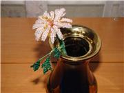 Цветы из бисера 1418a929d8bat