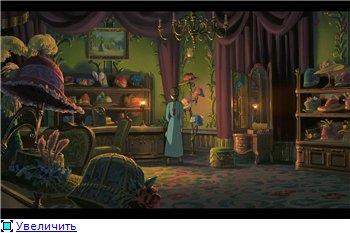 Ходячий замок / Движущийся замок Хаула / Howl's Moving Castle / Howl no Ugoku Shiro / ハウルの動く城 (2004 г. Полнометражный) E01df55c81a1t