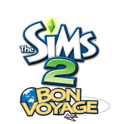 The Sims 2 Bon Voyage 6df1912bb663