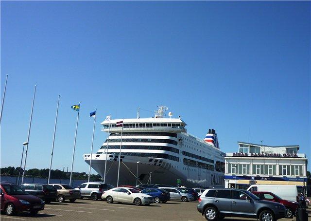 В Стокгольм по Балтийскому морю 249b1ebb147d