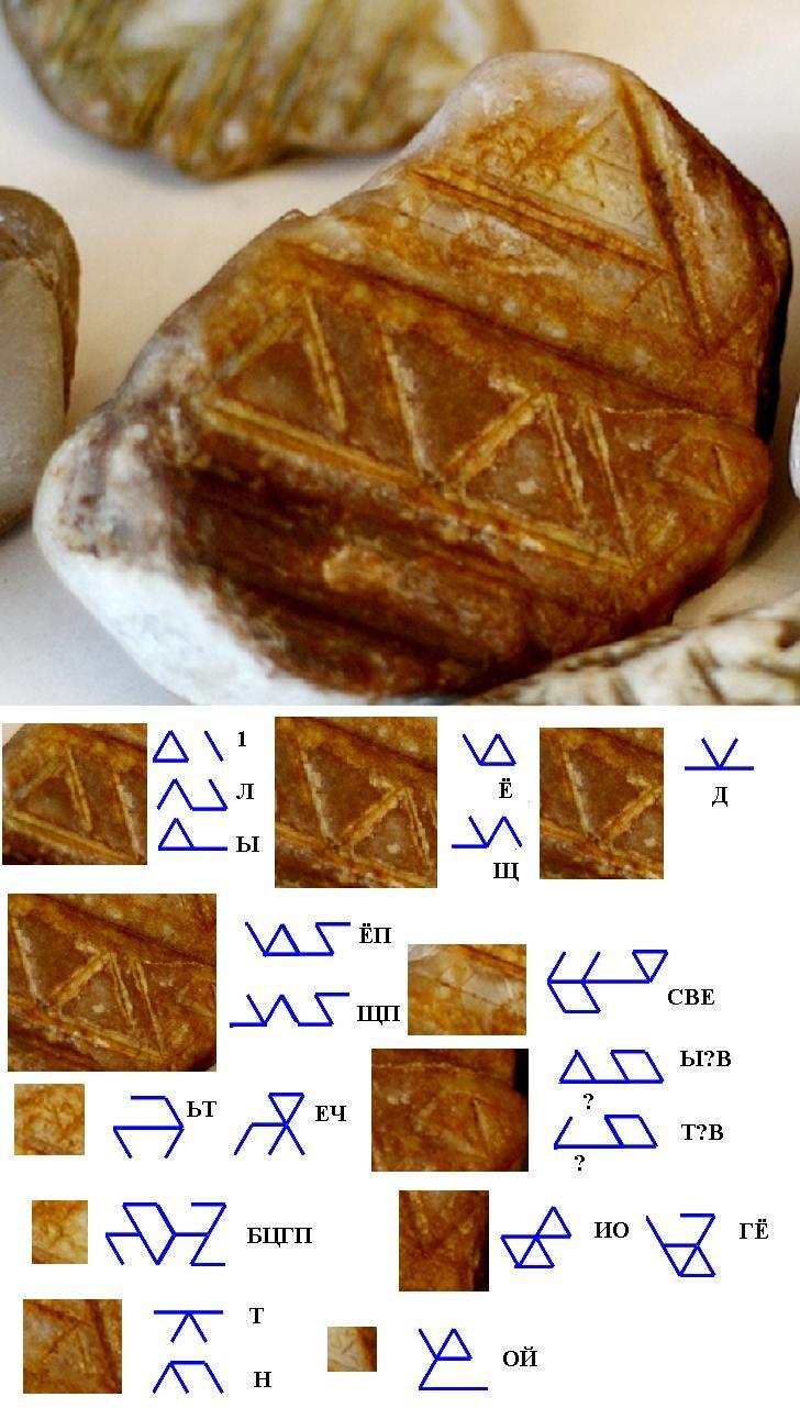 Руны на артефактах (варианты разбора) C00bca796e09