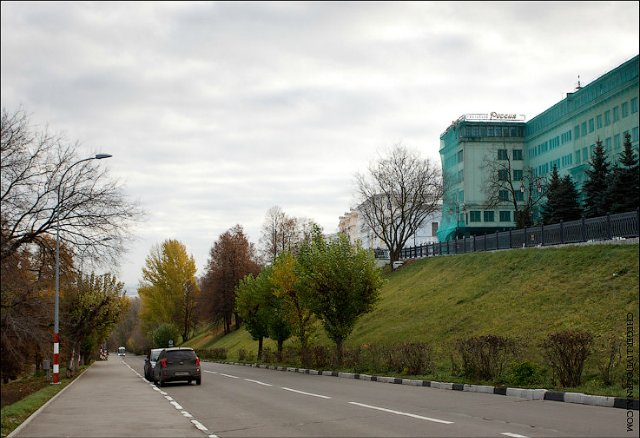 Старый-новый Нижний Новгород. C155906f2e28