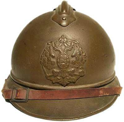 Шлем стальной обр. 1940 г. (СШ-40) 07851b274d38