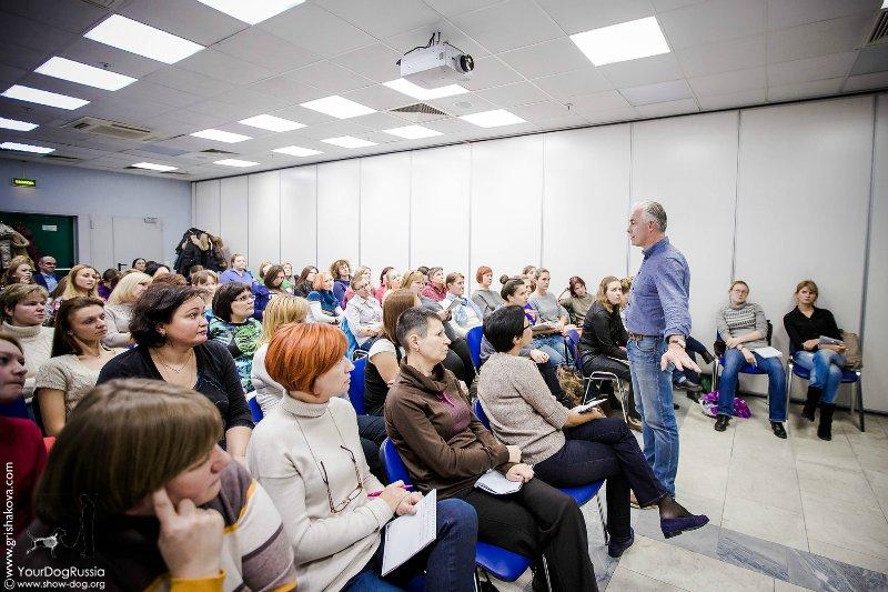 Джерард О'Ши - семинары по хендлингу и ринговой дрессировке в России - Страница 2 554dab2a5a50