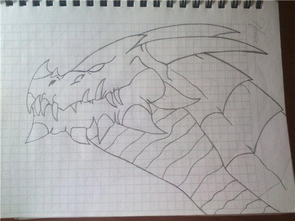 Ваши рисунки (художественное творчество) 9e1ff8dad2ee