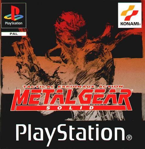 Metal Gear Solid 820a6a163d7c
