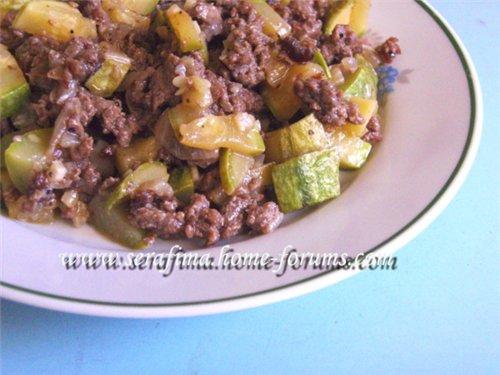 Блюда с овощами, фаршированные овощи  и др. - Страница 3 62abdfa6cfc7