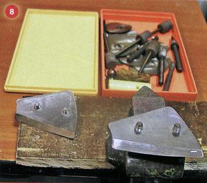 Занимаемся заточкой ножей ледобура Bdbc6e5277af