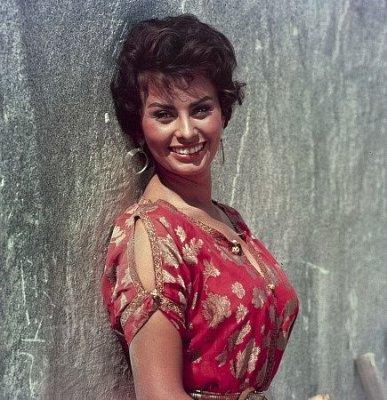 Софи Лорен/Sophia Loren - Страница 2 Ff775f6e72fc