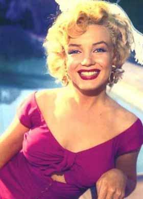 Мерилин Монро/Marilyn Monroe A8a742513fb8